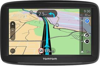 TomTom START 42 EU45 Lifetime Maps