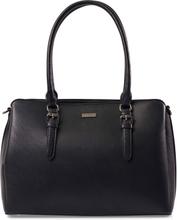 Don Donna Angela handväska, Svart