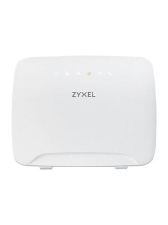 LTE3316 4G LTE Cat4 802.11ac WiFi Router - Trådløs router AC Standard - 802.11ac