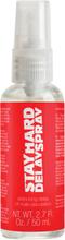 Pharmquests: Stay Hard, Delay Spray, 50 ml
