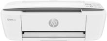 Multifunktionsprinter HP Deskjet 3750 5,5 ipm WiFi LCD Hvid