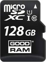 Mikro SD-kort GoodRam M1AA Sort 32 GB