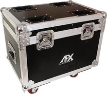 AFX Flightcase for LED MH 1912Z