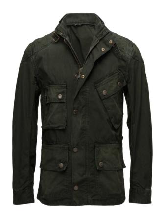 B.Intl Tempo Casual Jacket