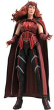 Diamond Select Marvel Select Wandavision Scarlet Witch Action Figure