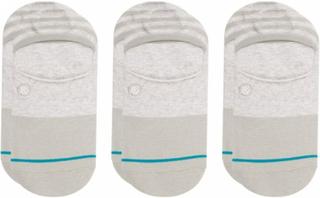 Stance - Gamut 3er Pack men's socks (grey) - L (43 ? 46)