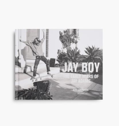 Books - Jay Boy - Multi - ONE SIZE