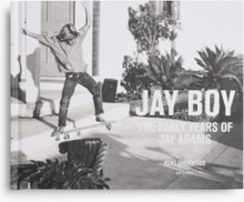 Books - Jay Boy - Multi - ONE SIZE