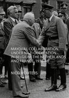 Mayoral Collaboration under Nazi Occupation in Bel