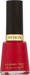 Revlon Nail Enamel, Revlon Red