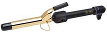 24k Gold Salon Curling Iron, 25 mm