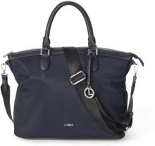 Shopper L. Credi blau