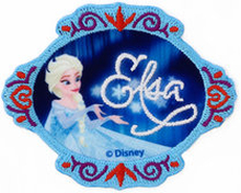 Applikation Elsa