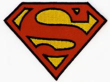 Applikation Superman