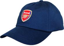 Arsenal keps high estate