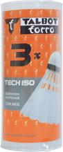 Tech 150 Kunststoff 3-pack