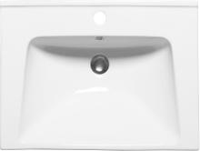 Tvättställ Hafa On Verge 600 Vit