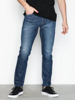 Tiger Of Sweden Jeans Evolve Jeans Jeans Medium Blue