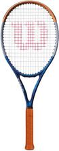 Wilson Roland Garros Clash 100 LTD Tennisschläger Griffstärke 2