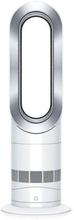 DYSON AM09 Värmefläkt Varm eller kall - Luftmultiplikator teknologi - Oscillerande - Variabel intensitet - Programmerbar
