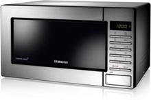 Mikrobølgeovnen med Grill Samsung GE87M-X 23 L 800W