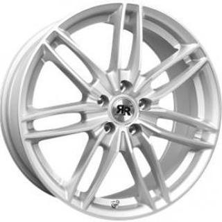 Racer Edition Silver 7x16 5/108 ET42 B73,1