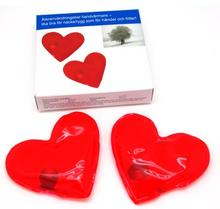 Handvärmare Hjärta 2-pack