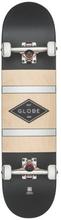"""Globe G1 Diablo 8.0"""" Complete black/silver Uni"""