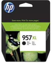 HP HP 957XL bläckpatron svart, 3.000 sidor L0R40AE Replace: N/AHP HP 957XL bläckpatron svart, 3.000 sidor