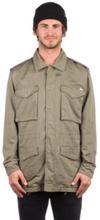 RVCA Ar M65 Jacket olive XL