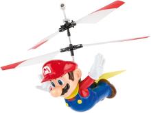 Carrera RC Super Mario - Flying Cape Mario RC Helikopter dubbelrotor