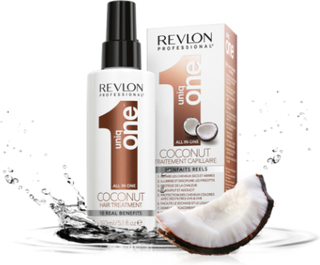 Revlon One Uniq Coconut Hair Treatment 150ml