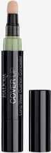 IsaDora Cover Up Long-Wear Cushion Concealer 60 Green Anti-Redness