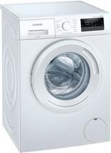 Siemens WM14N2L3DN Vaskemaskine - Hvid