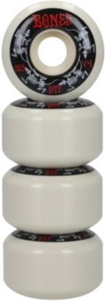 Bones Wheels Stf V4 Series III 83B 53mm Wheels white Uni