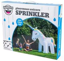Big Mouth Toys Unicorn Sprinkler uni Uni