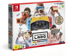 Nintendo LABO: VR-Kit