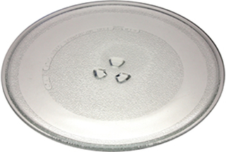 Glastallrik Ø25,5 Cm. Till Mikrovågsugn - Daewoo Obh