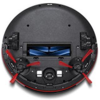 Robotdammsugare VR201 Pet Pro