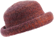 Hatt från Peter Hahn orange