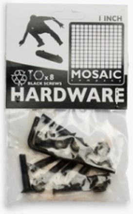 Mosaic - Mosaic Mounting Bolts 1″ Allen