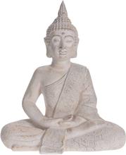 ProGarden Sittende Buddha 41x23,5x49 cm