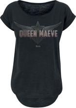 The Boys - Queen Maeve -T-skjorte - svart