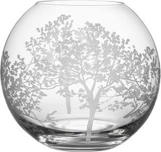 Orrefors Organic Vas Liten Orrefors Design