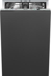 Smeg STA4525IN Diskmaskin