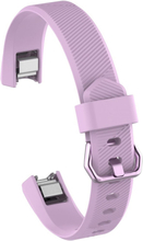 Fitbit Alta Klokkereim laget av silikon - Lilla