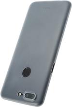 BENKS OnePlus 5T Deksel laget av hybrid materiale - Grått