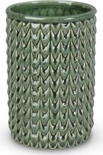 Vas Guess H22 cm - Grön