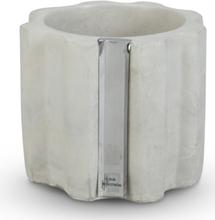 Kruka Be Ground H15 cm - Betong