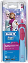Oral-B Stages Power Frozen Elektrisk Tandbørste 1 stk